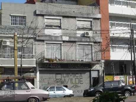 Departamento en alquiler en Wilde
