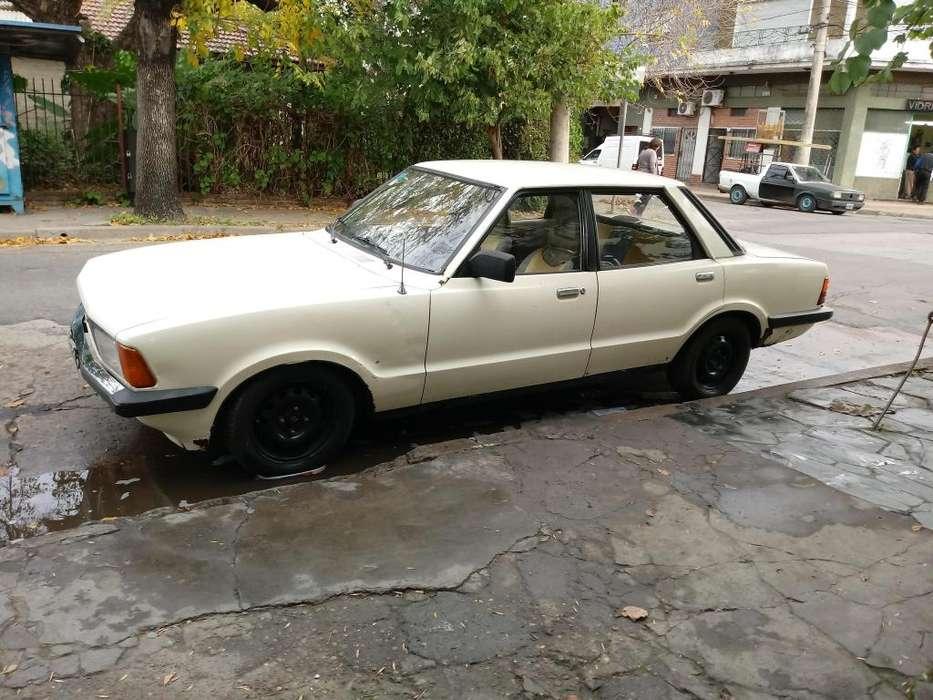 Ford Taunus 1982 - 0 km