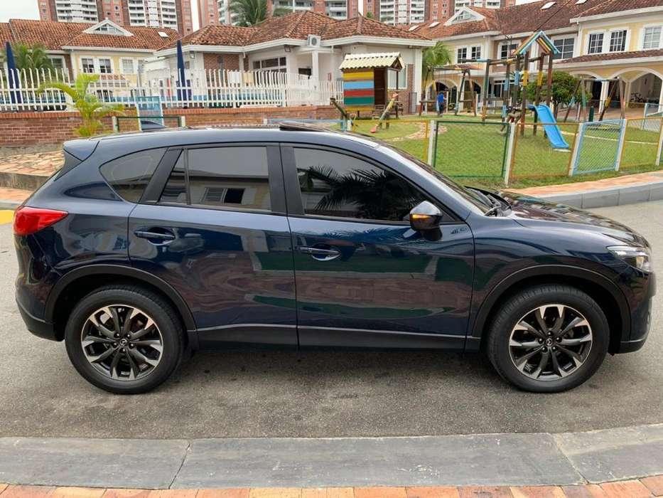 Mazda CX5 2016 - 51150 km