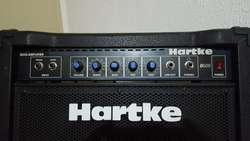 Ampli bajo Hartke 60 Watts