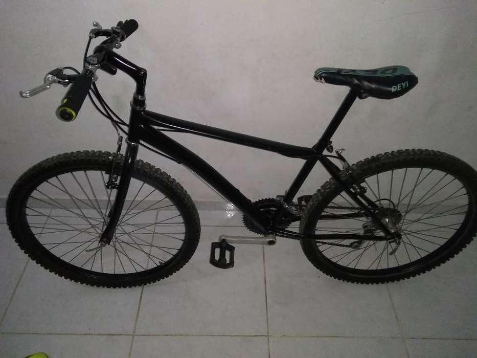 Bicleta Rin 26 de Cambios