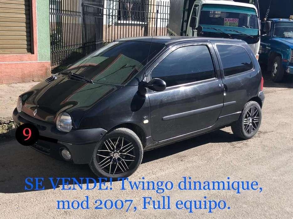 Renault Twingo 2007 - 0 km