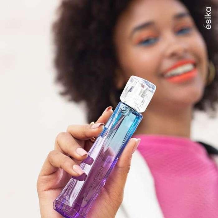 Nuevo Perfume para Mujeres