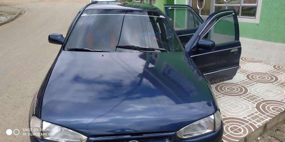 Hyundai Elantra 1994 - 245000 km