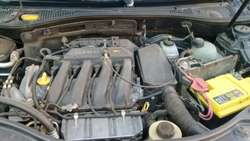 Camioneta Renault Duster