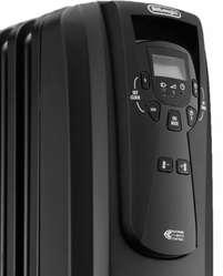 calefactor de ambiente con aceite delonghi