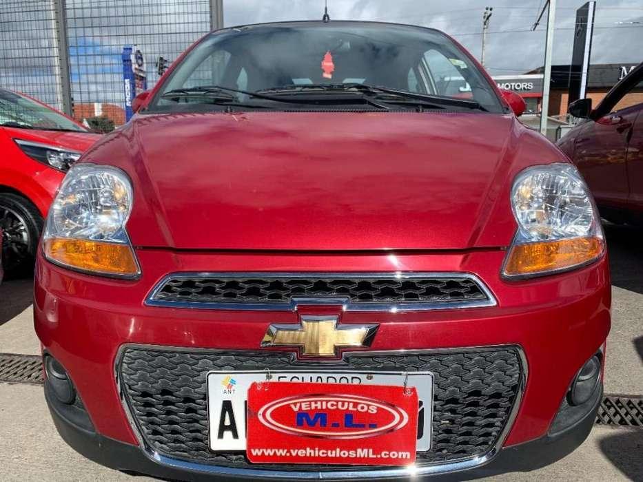 Chevrolet Spark 2019 - 21019 km