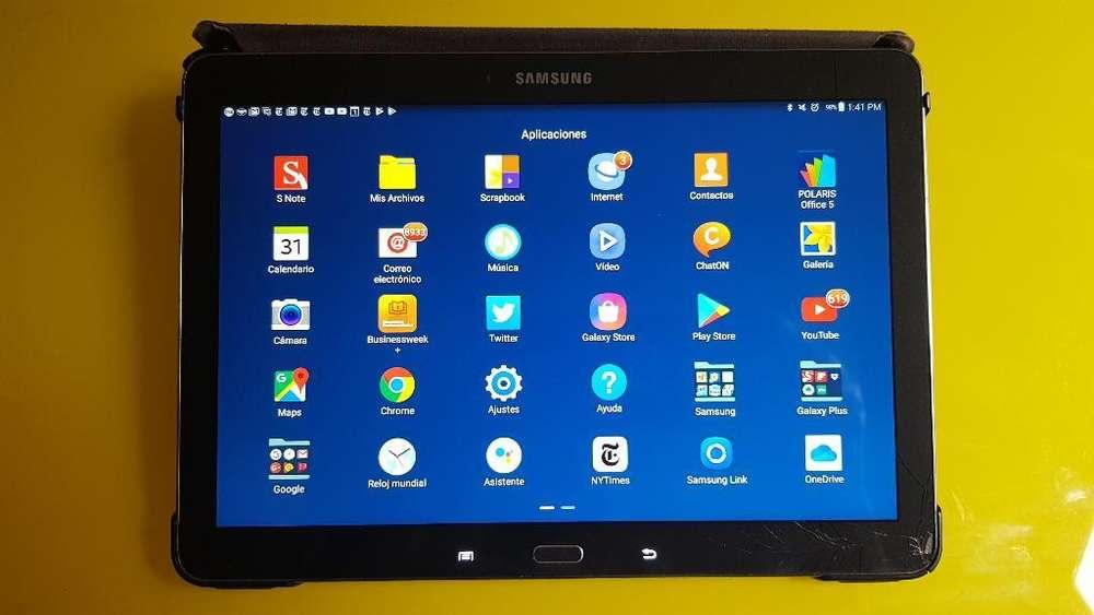 Samsung Note 10.1 2014 Sm-p600 32 Gb
