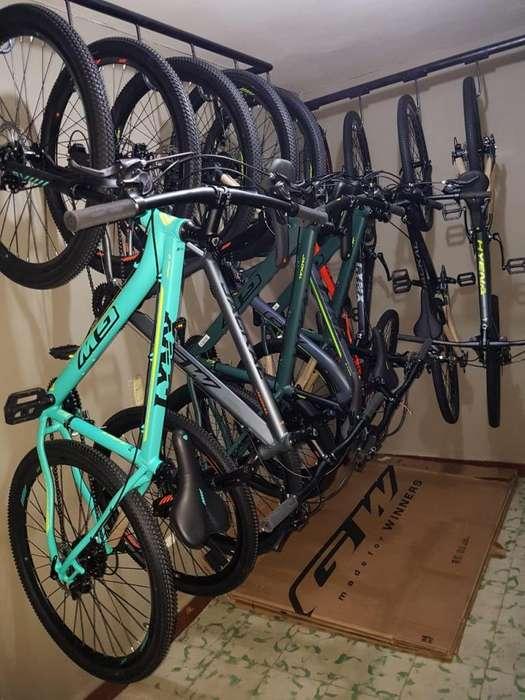 bicicleta gw rin 29 nuevas a domicilio y contra entrega en medellin !No te pierdas esta oportunidad! 3006674677