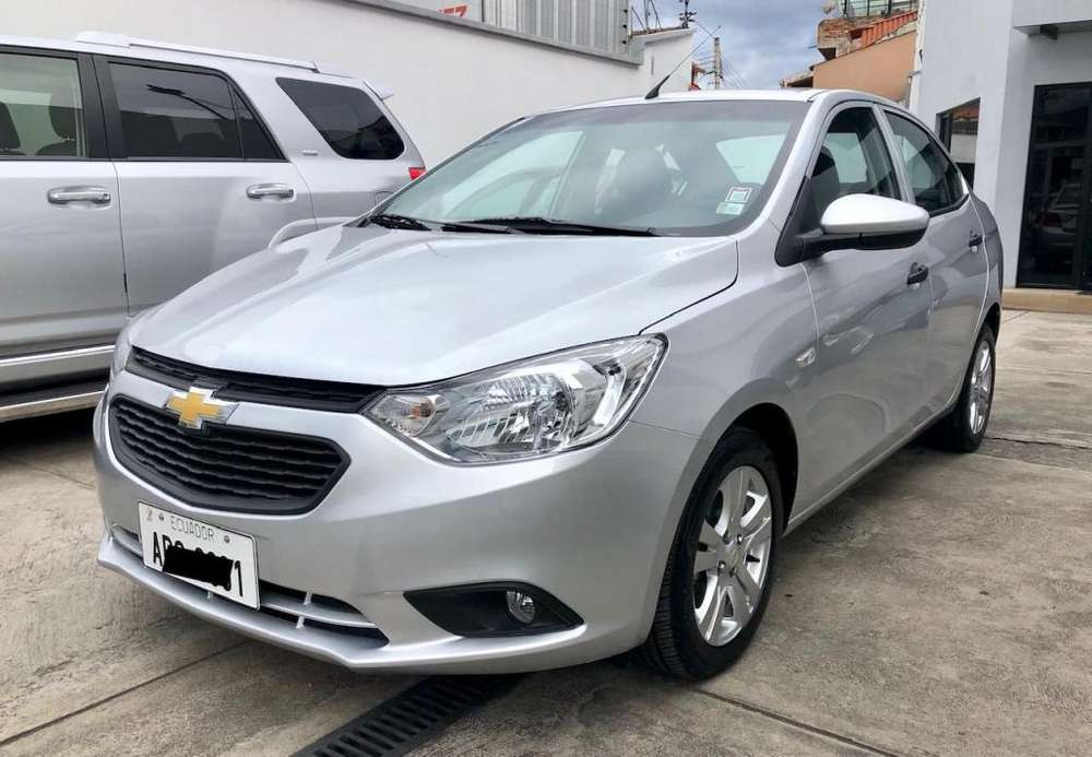 Chevrolet Sail 2019 - 12000 km