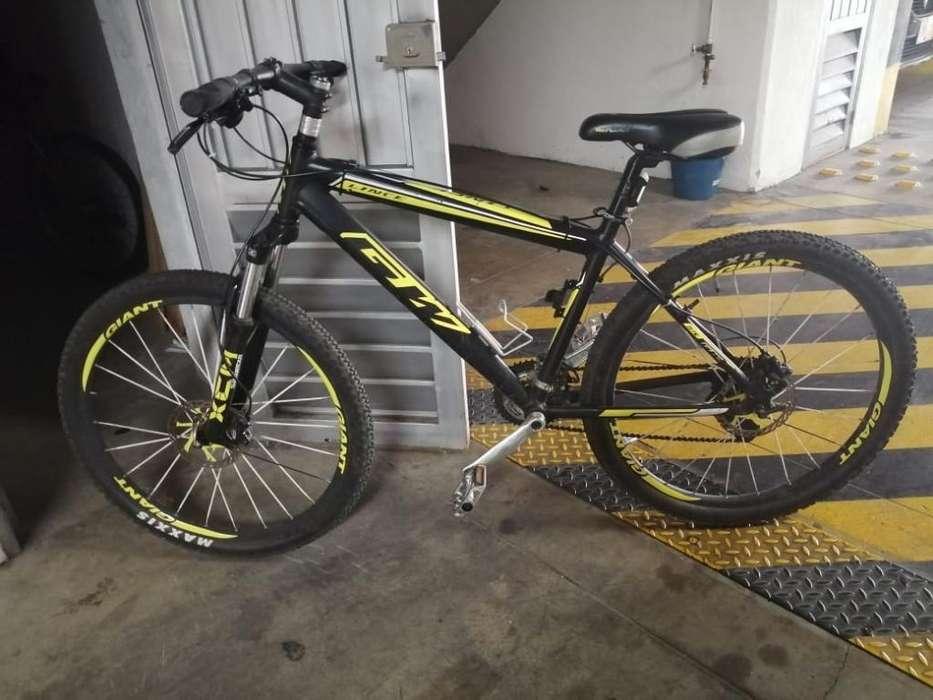 Se Vende Bicicleta Gw Original