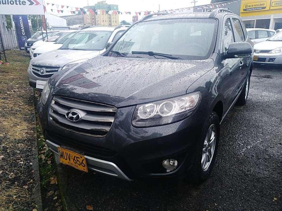 Hyundai Santa Fe 2013 - 103639 km