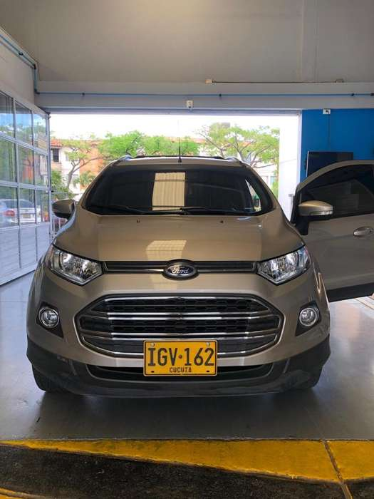 <strong>ford</strong> Ecosport 2017 - 33000 km