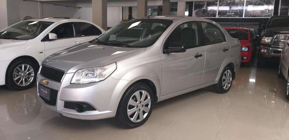 Chevrolet Aveo 2012 - 87000 km