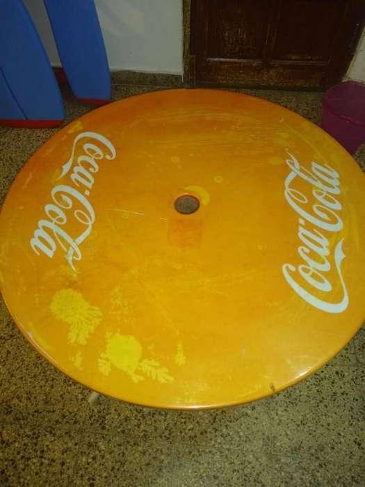 <strong>mesa</strong> Coca Vintage