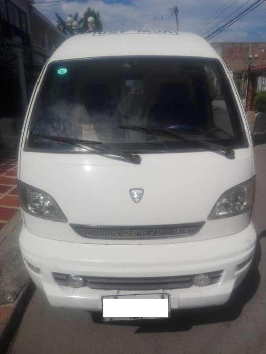 Se vende Camioneta Hafei xinyi caleña