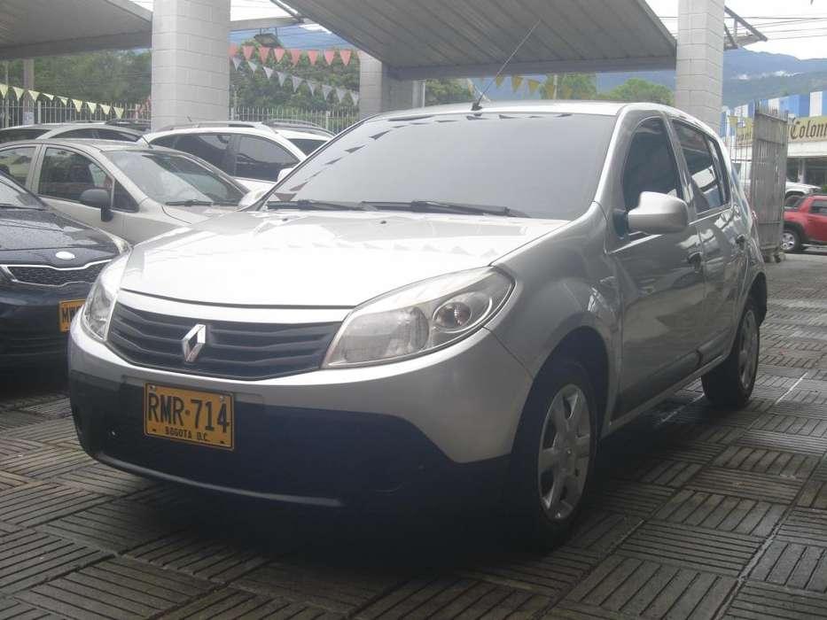Renault Sandero 2012 - 113000 km
