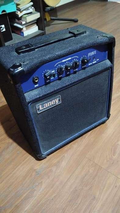 Vendo Amplificador LANEY RB1