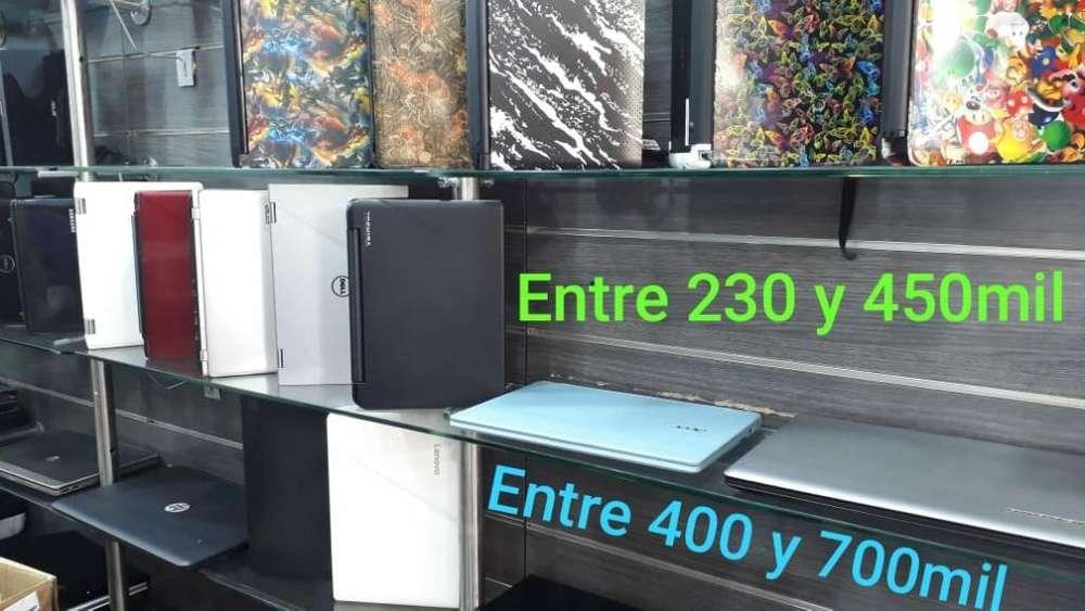 Tienda Computadores Portatiles Portatil