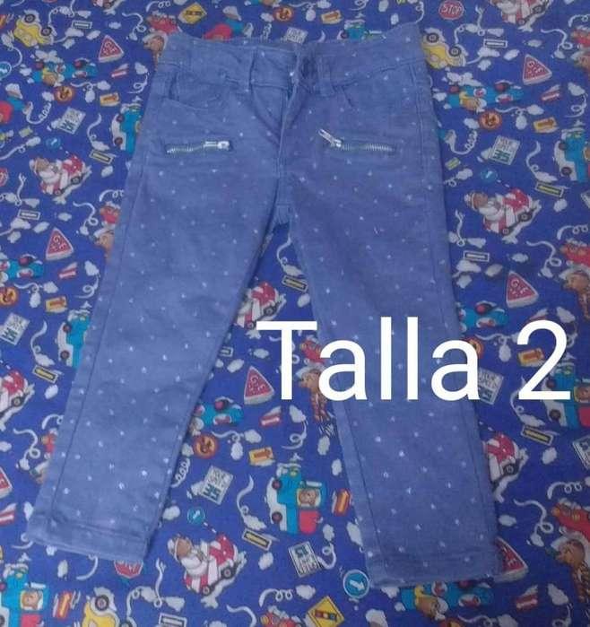 Jeans niñas