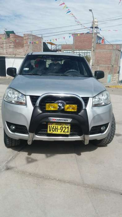 Great Wall Wingle 5 2012 - 67000 km
