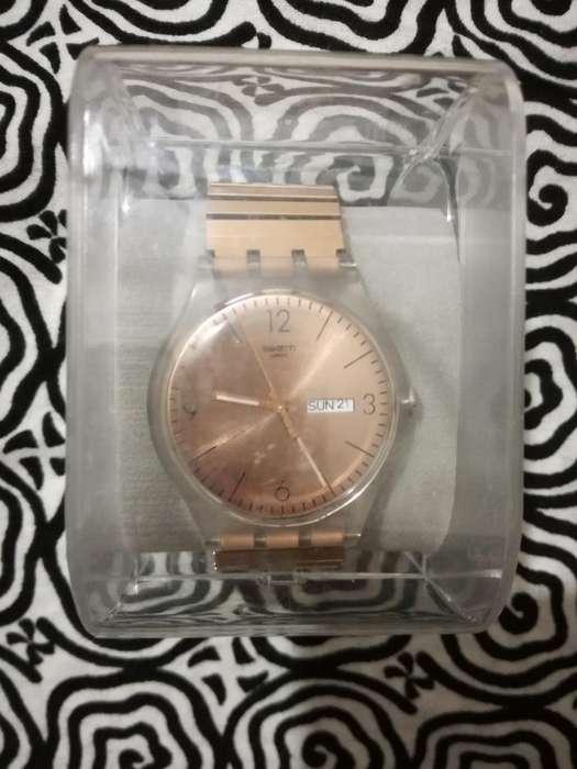 Liquidoo Reloj Swatch Original. Nuevo