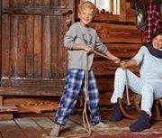 Pijama Alemana