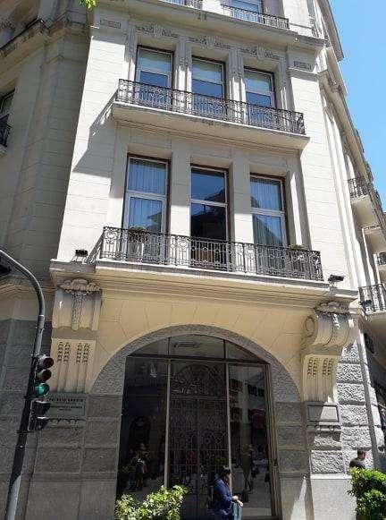 OPORTUNIDAD PALACIO RAGGIO alquiler