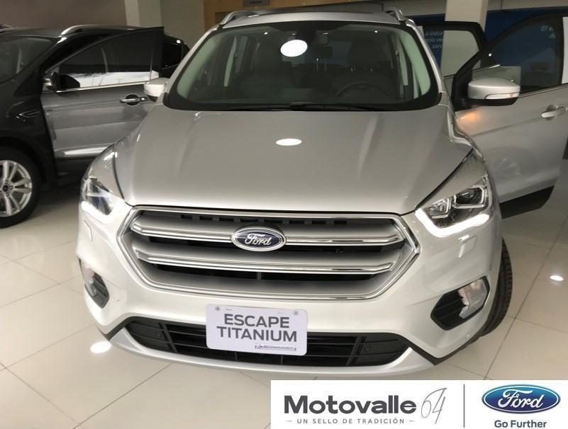 Ford Escape Titanium 4X2