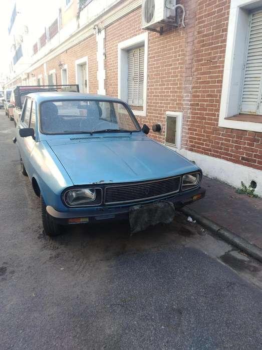 Renault R12 1979 - 70800 km