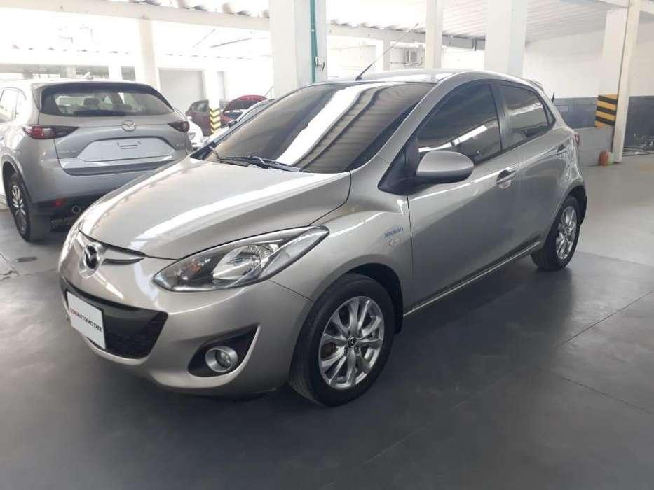 Mazda 2 2013 - 62000 km
