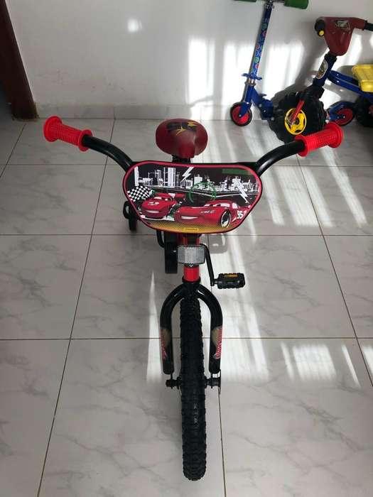 Vendo Bicicleta de Niños