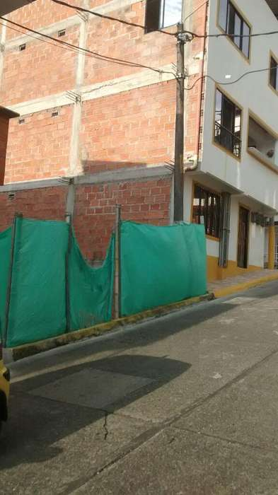 Se Vende Lote Barrio Getsemani Carrera 5