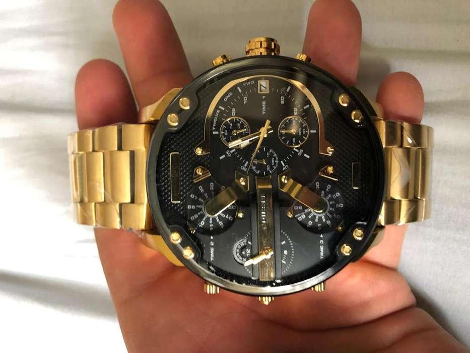 029ec9a29c73 Diesel Trujillo - Relojes - Joyas - Accesorios Trujillo - Moda y Belleza