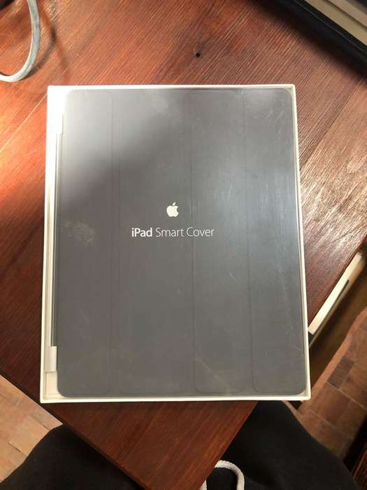 Smart Cover iPad Apple Original