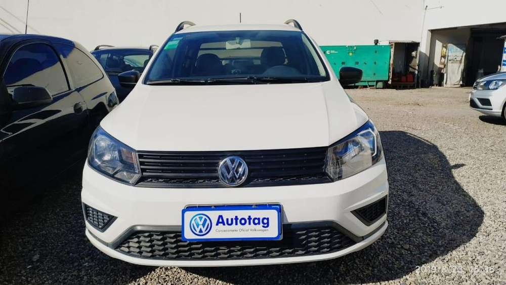 Volkswagen Saveiro 2017 - 35000 km