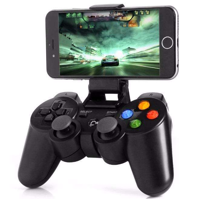 Envio Gratis Control <strong>bluetooth</strong> Joystick N1 3017 Compatible Android y IOS