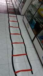 Escalera de fundamentación Coordinación 13 Pasos Nadeportes