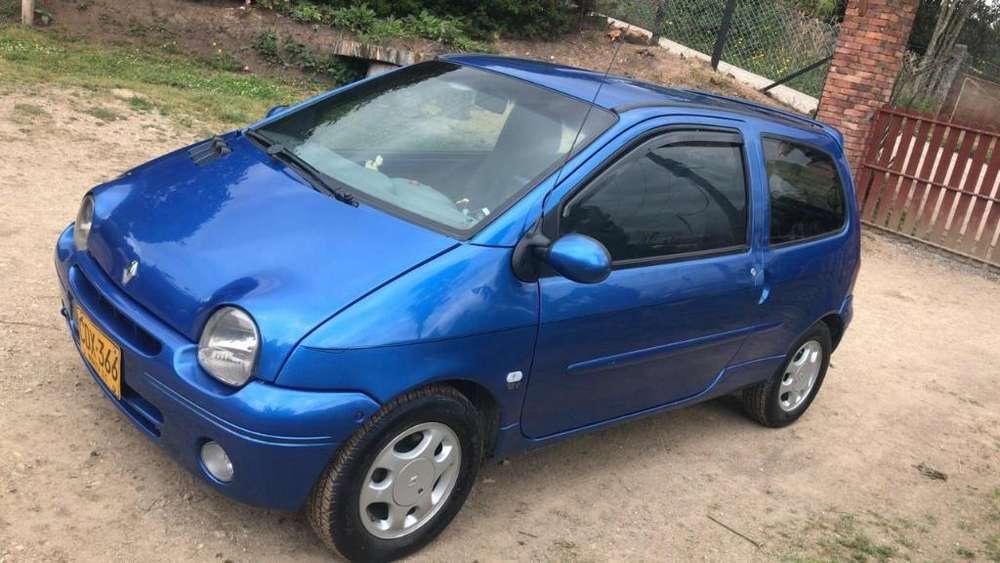 Renault Twingo 2008 - 0 km