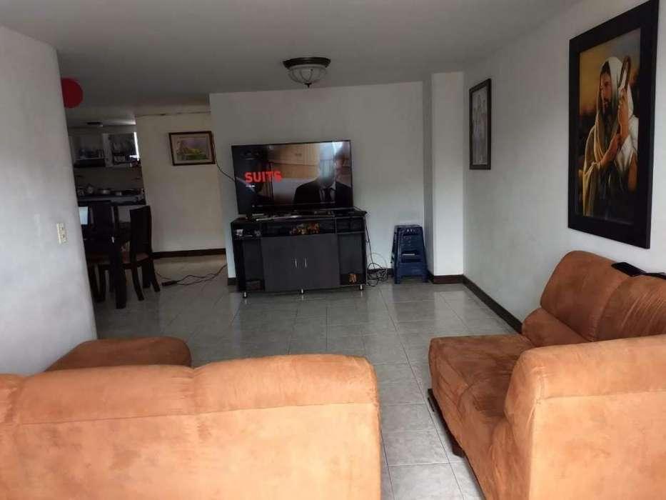 Venta de <strong>apartamento</strong> en La Floresta Medellìn - wasi_1385498