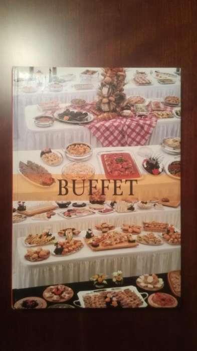 Libro de <strong>cocina</strong> Buffet Servicios Catering y Fiestas