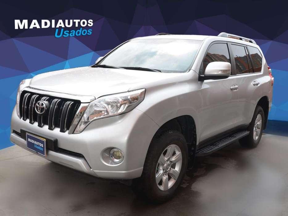 Toyota Prado 2015 - 77000 km