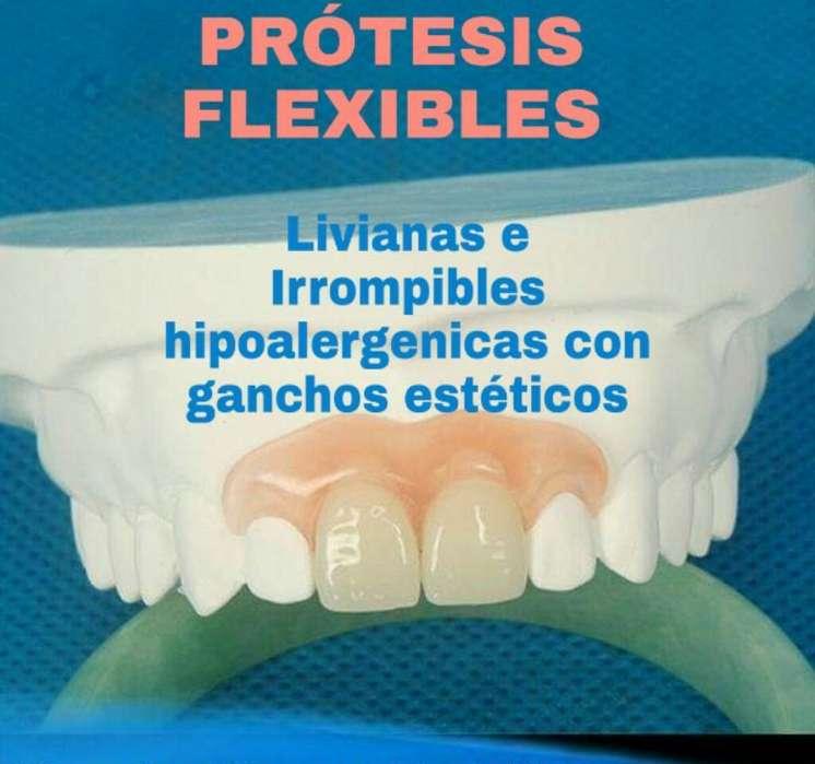 Protesis Flexibles Y Acrilico Tortuguitas