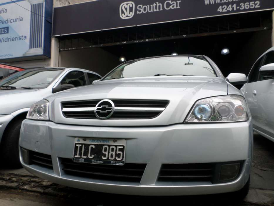 Chevrolet Astra 2009 - 147000 km