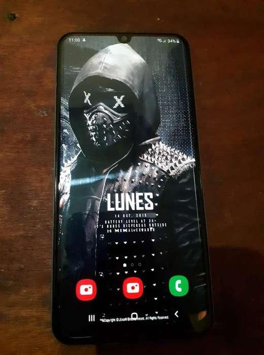 Vendo Samsung Galaxy A30 en Buen Estado