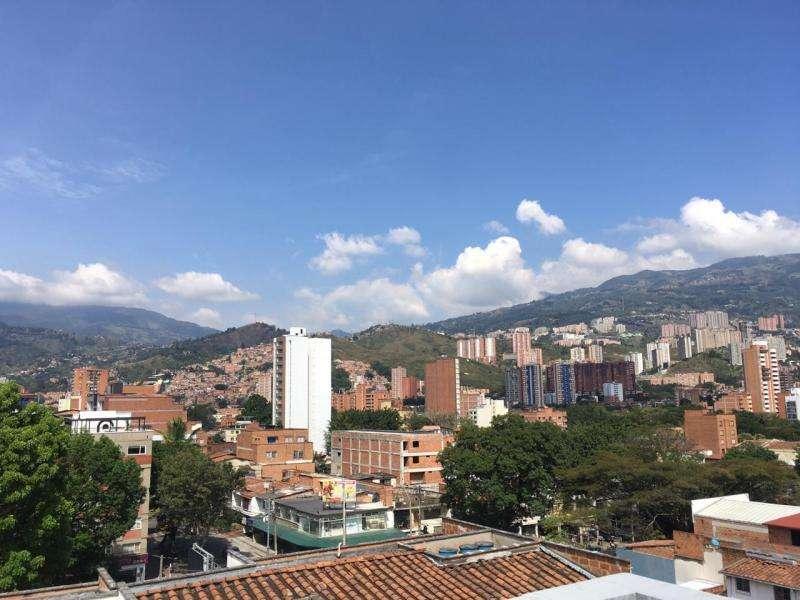 <strong>apartamento</strong> En Venta En Medellin El Velodromo Cod. VBMER204469