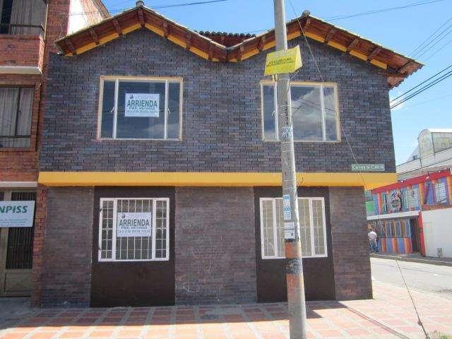 <strong>apartamento</strong> PARA EL ARRIENDO CHIA SAN LUIS A1168