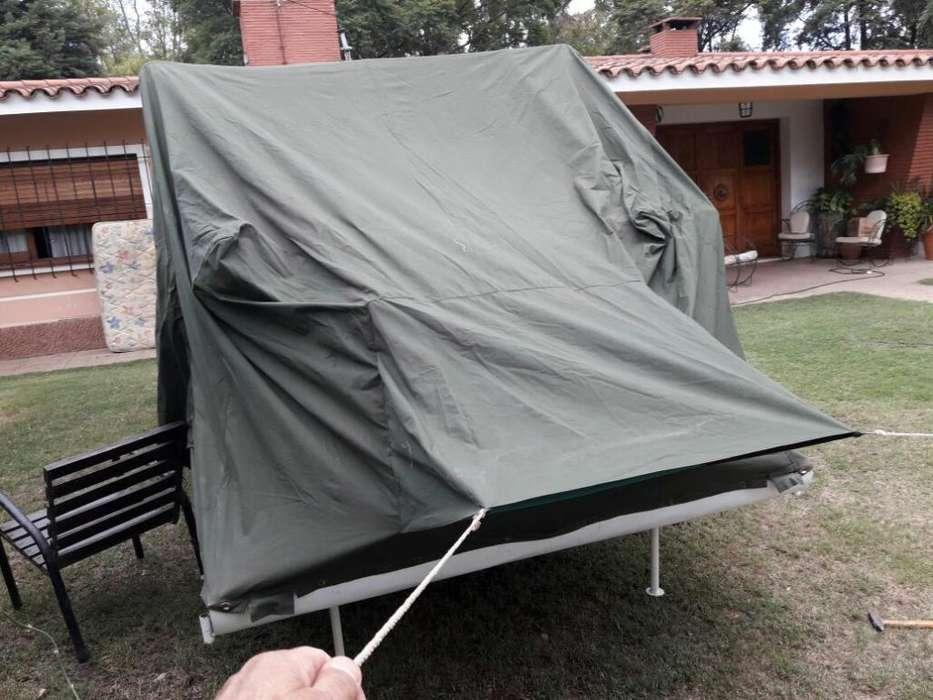 Camper Trailer Casa Rodante