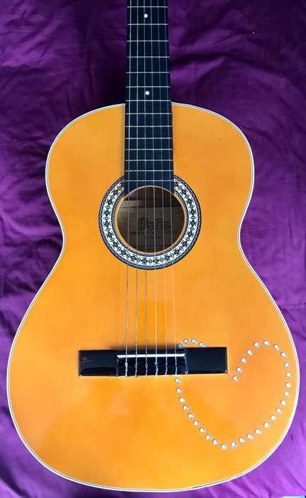 Guitarra Ortiz