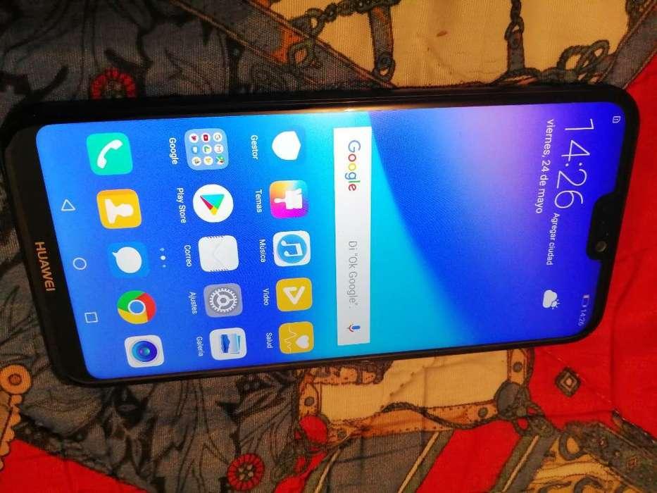 Huawei P20 Lite Barato